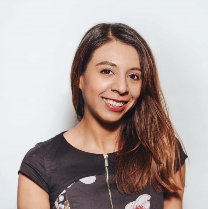 Dilian Gonzalez
