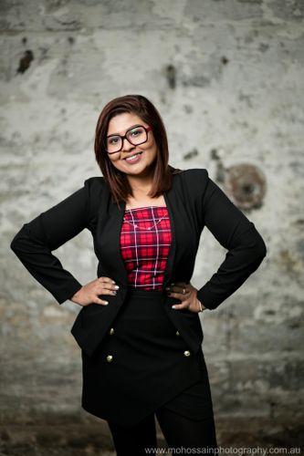 Preanka Hasan