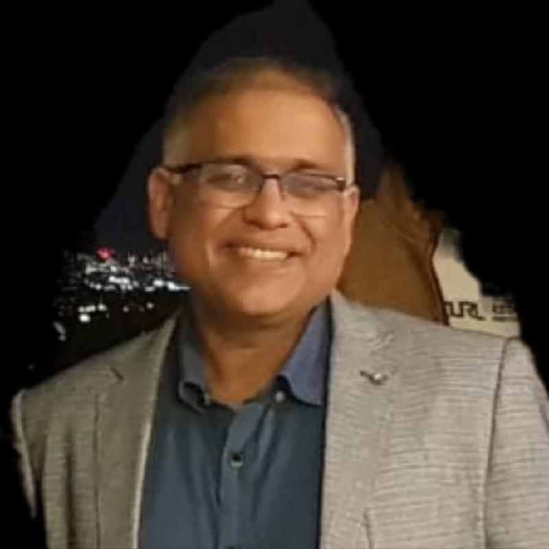 Adnan Pal