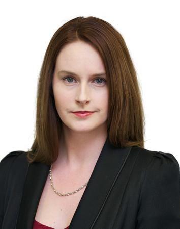 Katrina Mae