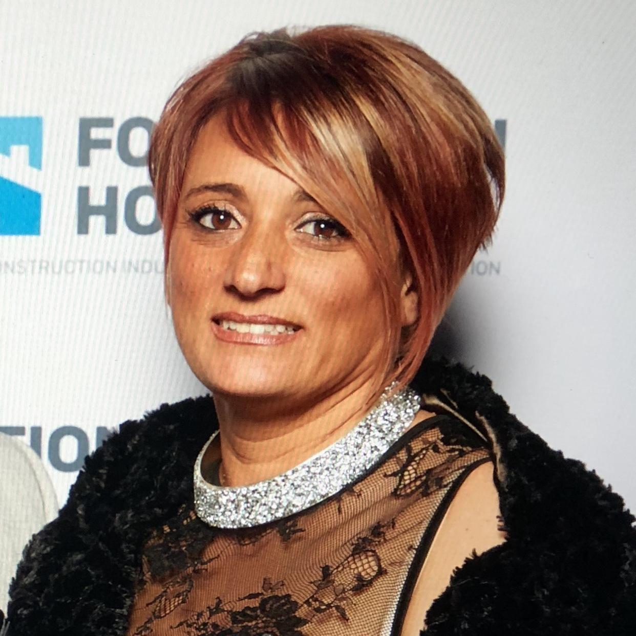 Patrizia Cassaniti