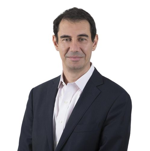 Pascal Labouze
