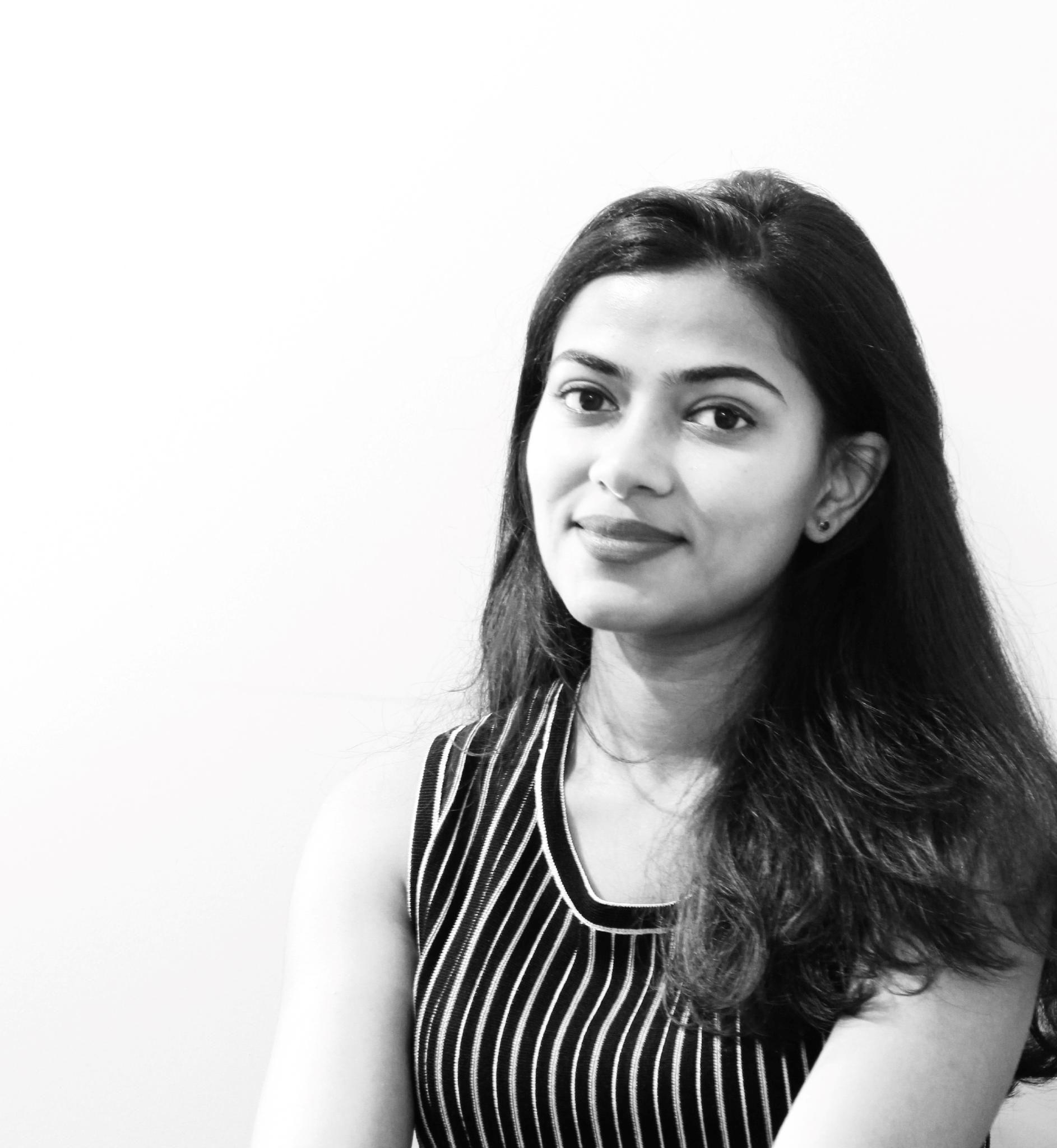 Deepa Jayabhadran