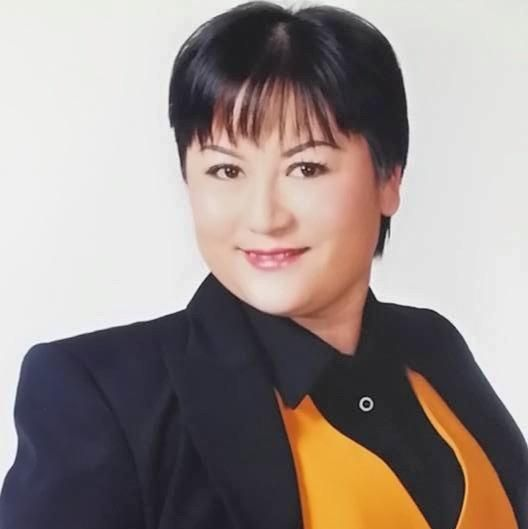 Lina Zeng