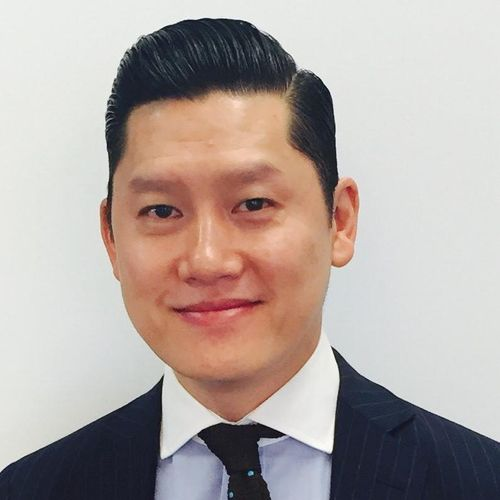 Ron Kwan