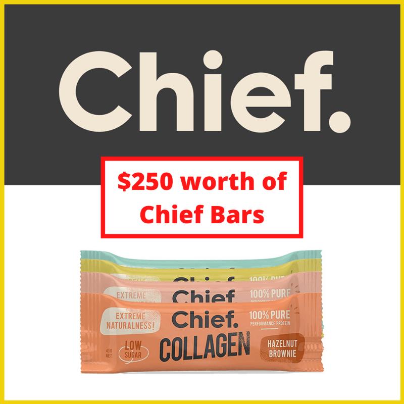 Chief Bars