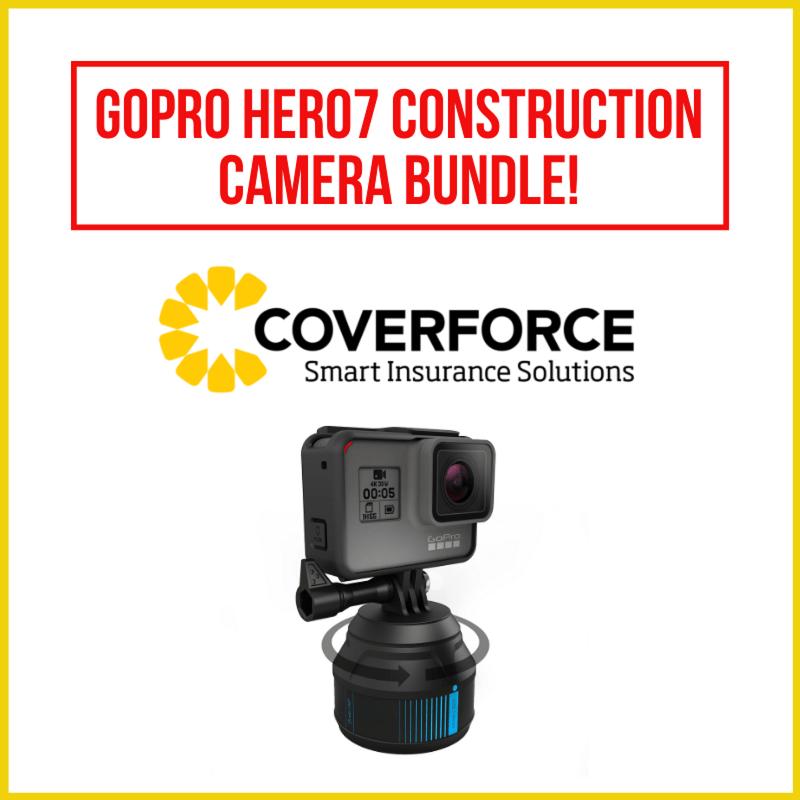 Win a GoPro Hero 7