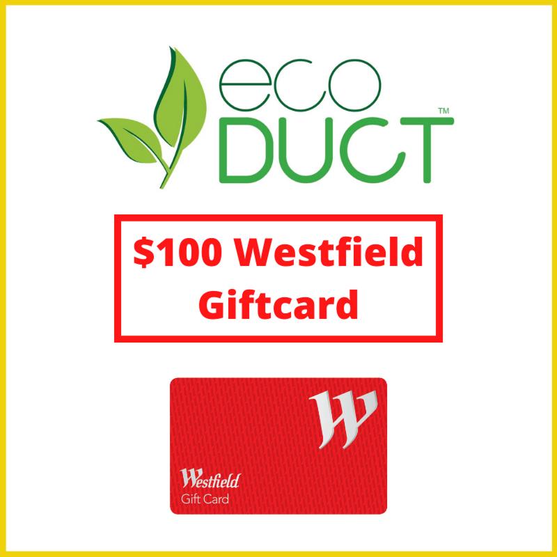 $100 Westfield Voucher