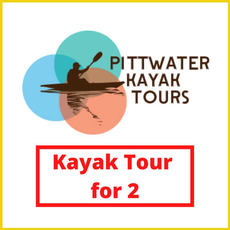 Kayak Tour for 2