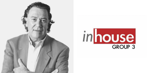 Alain Chazelles InHouse Group