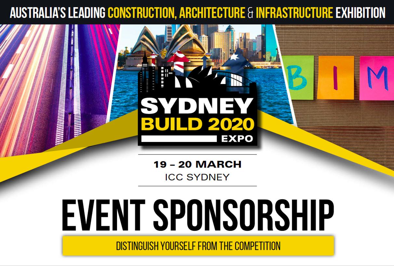 Event Sponsorship Options