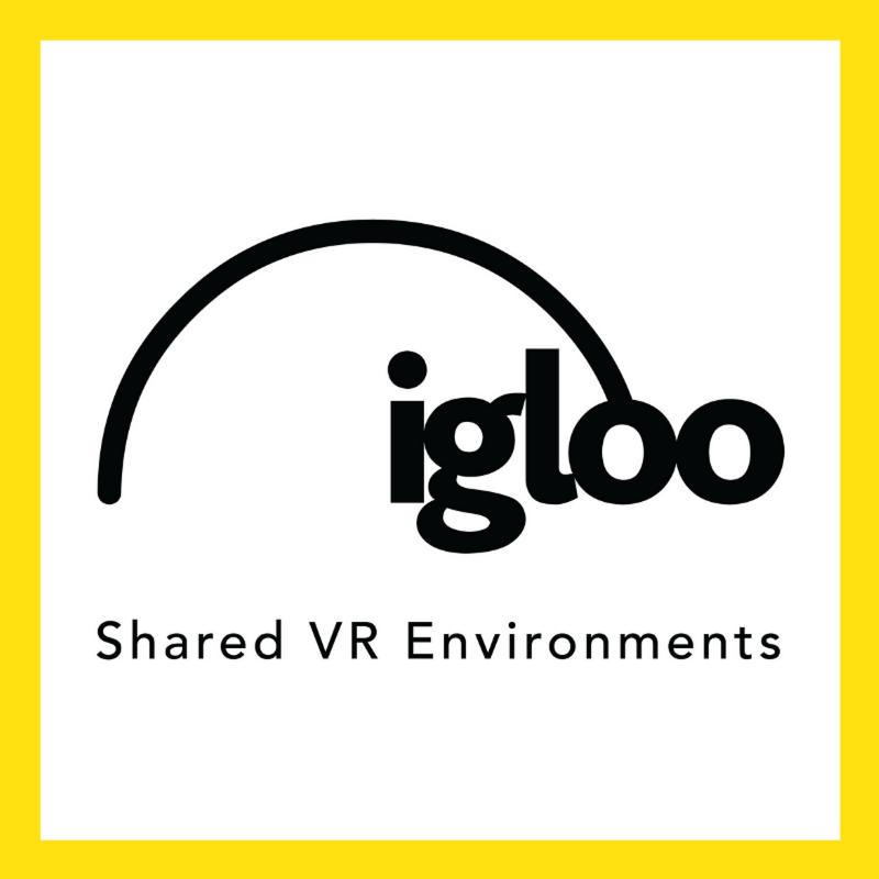 Igloo Vision VR Lounge
