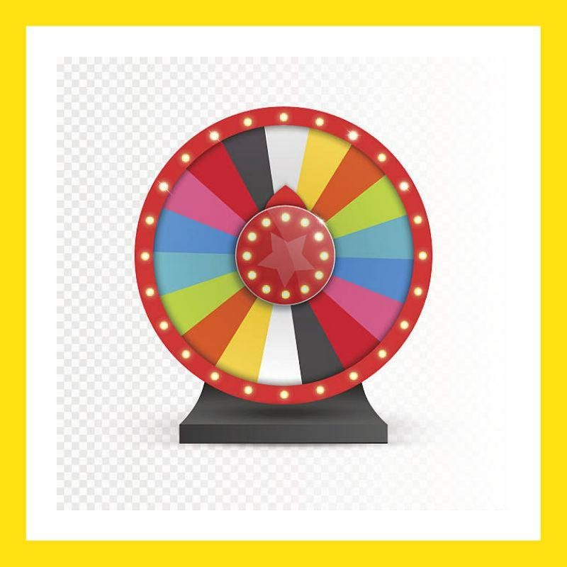 Prize Giveaways & Competitions