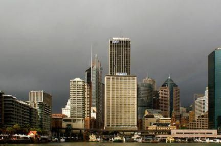 Sydney's housing market slows