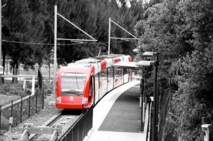 Major delays strike Sydney's rail