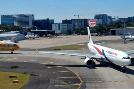 Long-awaited second airport in Sydney