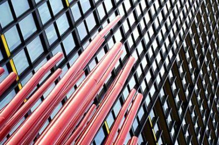 Sydney buildings shortlisted for global awards