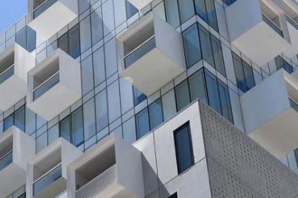 Surge in approval for apartment developments