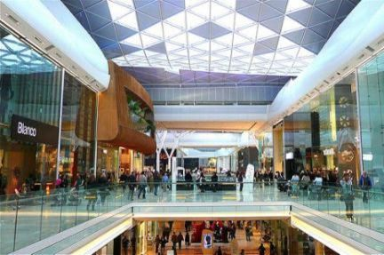 Sustainable shopping centre to open in Melbourne
