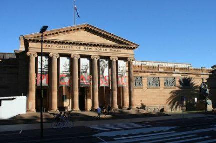 Sydney Modern's $344 million expansion