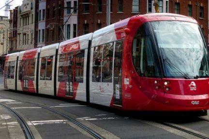 Delays predicted for Sydney light rail