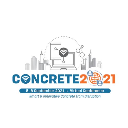 Concrete 2021