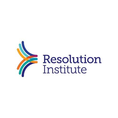 Resolution Institute