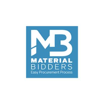 Material Bidders
