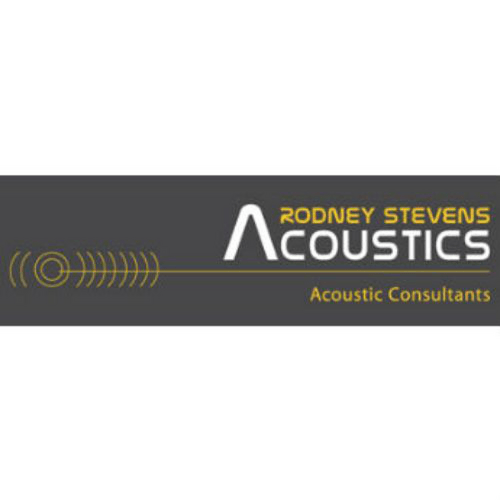 Rodney Stevens Acoustics Pty Ltd