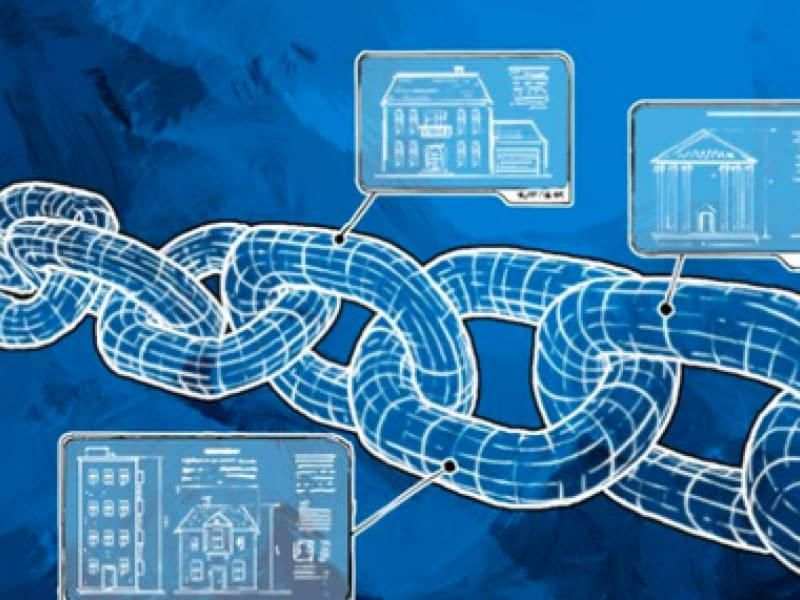 Blockchain Applications in the Construction Industry