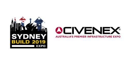 Sydney BUILD and CIVENEX Partnership Announcement