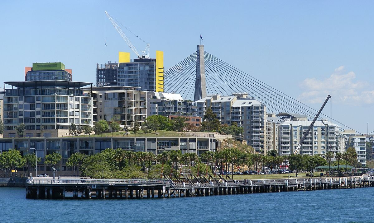 NSWGovernment Unveils Plans to Construct a New Metro Railway Station at Pyrmont,