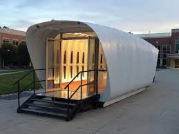 3d-printed houses planned in Netherlands