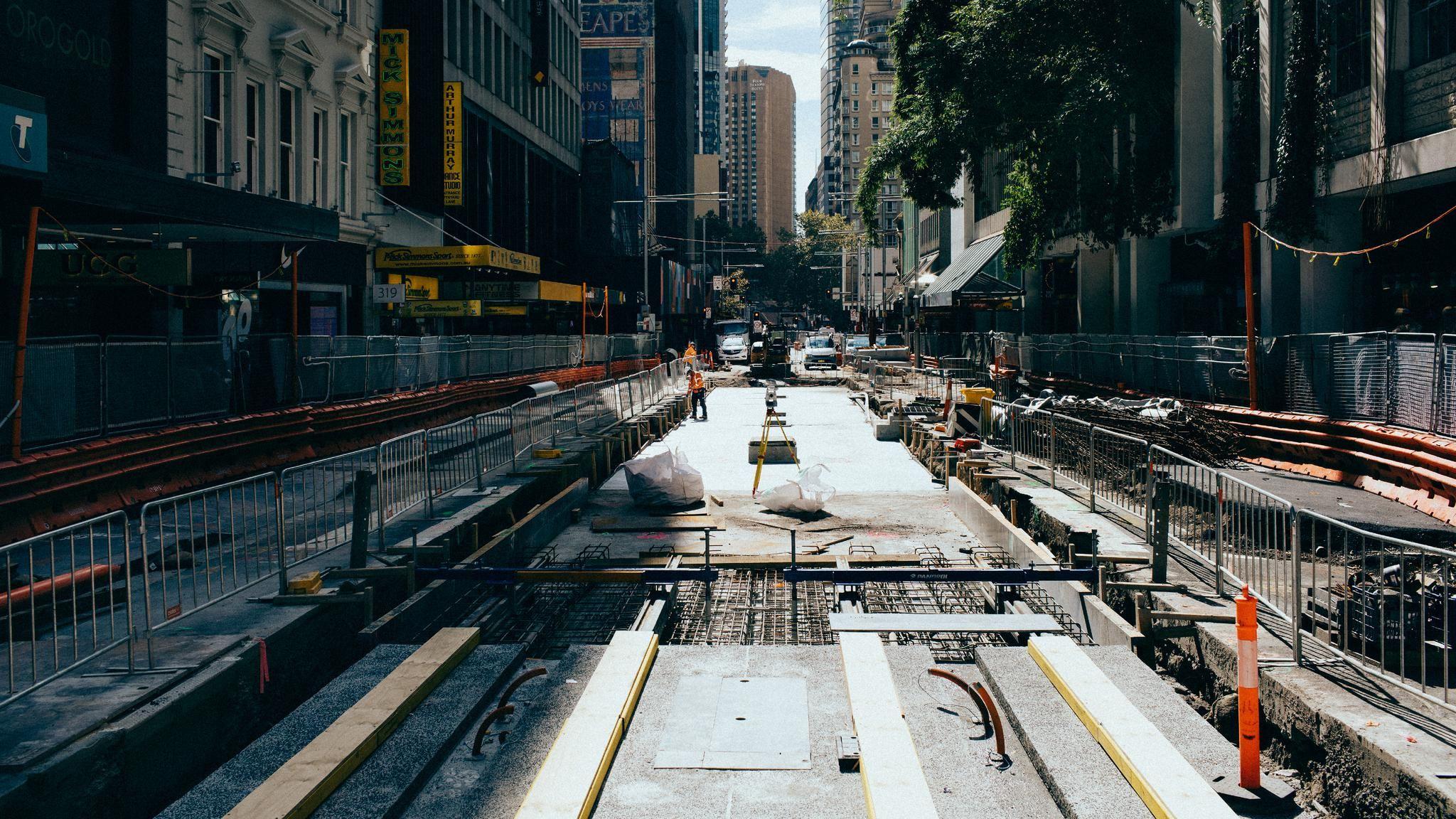 NSW releases EOI for $2.6 billion Sydney Gateway Project