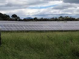 Australia Approves Construction Of 900 Megawatt Solar Farm In New South Wales