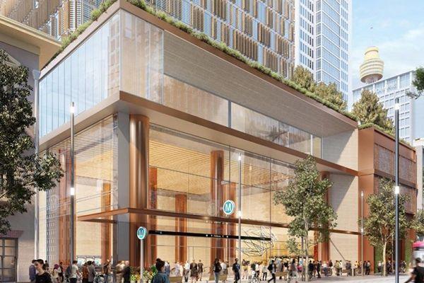 Sydney Metro West Begins Next Planning Stage