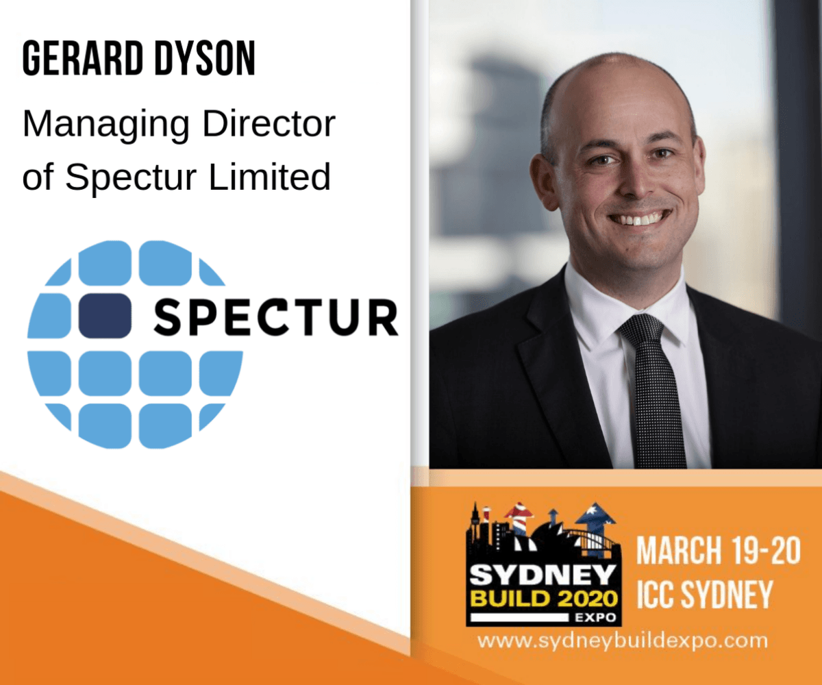 Featured Interview with Managing Director of Spectur Limited