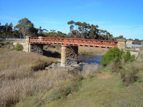 New investment in upgrading aging bridges
