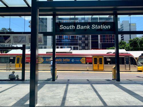 Major Milestones for Two Inner-city Train Station Upgrades