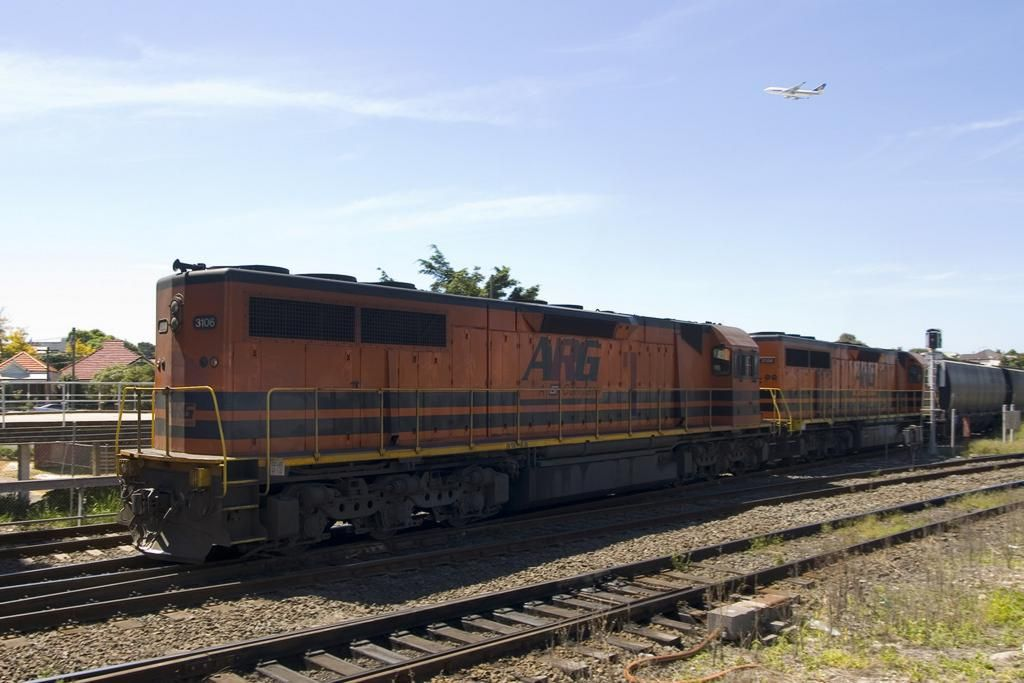 $135 million for regional NSW freight network