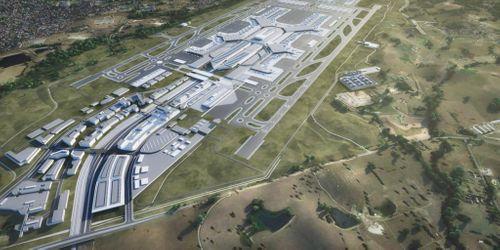 Western Sydney Airport's Aboriginal engagement masterplan