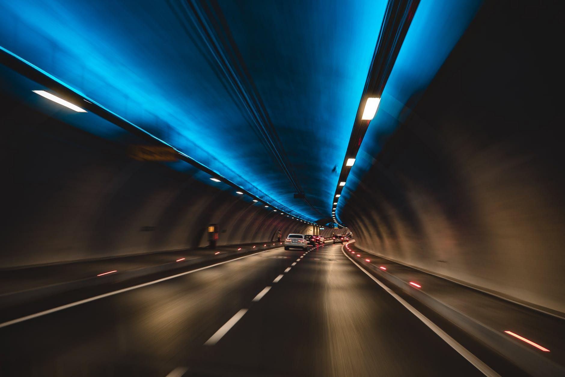 WestConnex Update: M4 Tunnels to open this weekend