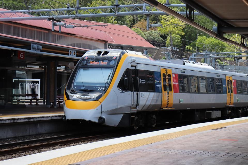 Queensland's ten-year freight strategy