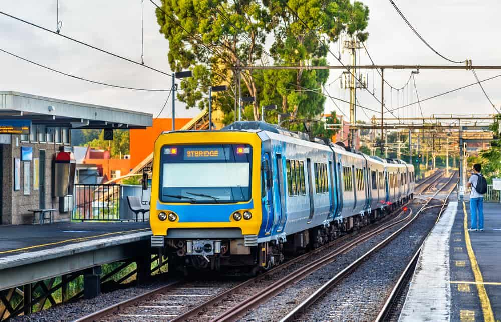 Update on Melbourne's Metro Tunnel Project