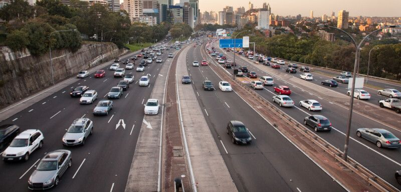 Performance Contracts for Sydney Road Assets Have Been Awarded