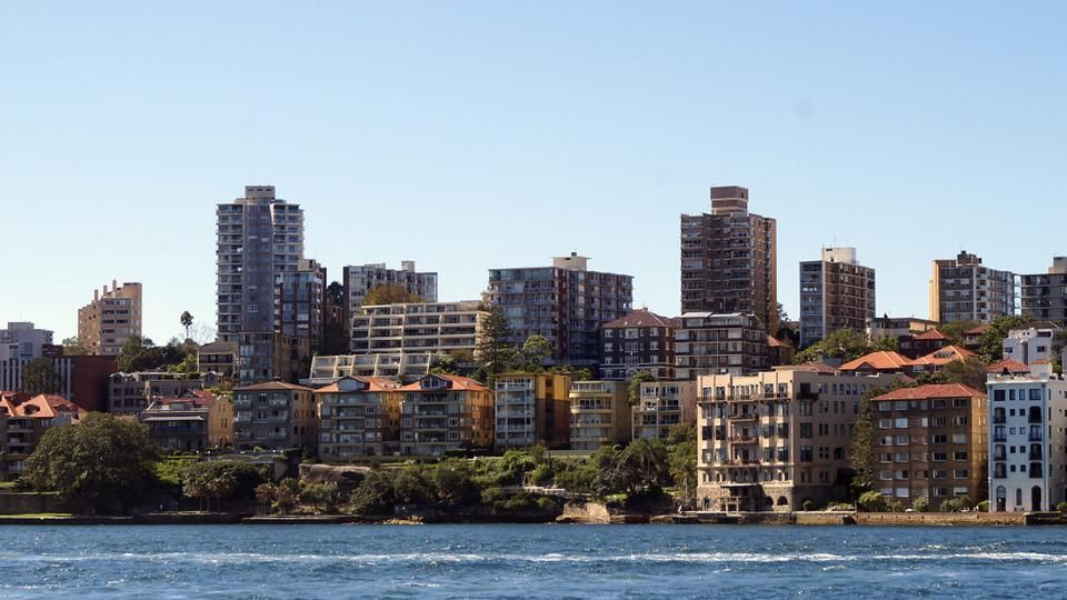 Property Council's NSW President to prepare for urban growth