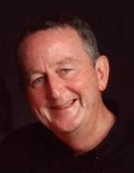Bruce Bailey