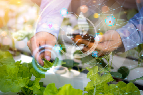 Network of AI Centres to Be Built Across Us to Accelerate Agrifood Research