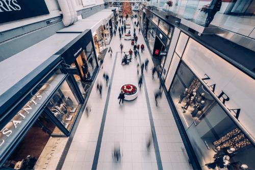 Microsoft is Creating Unique Retail Experiences