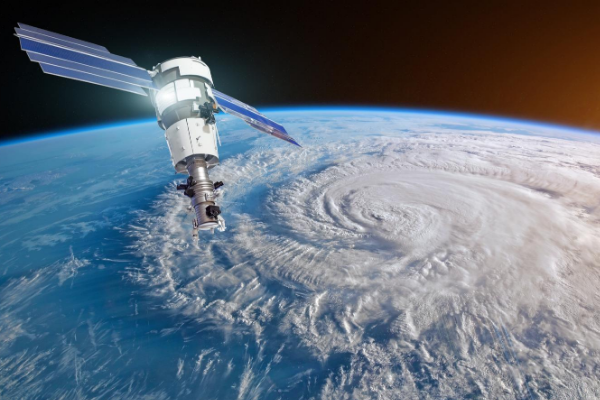 Machine Learning Could Improve Hurricane Prediction
